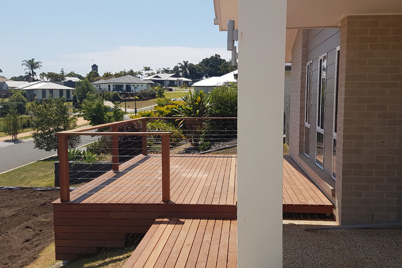 Decks Sunshine Coast