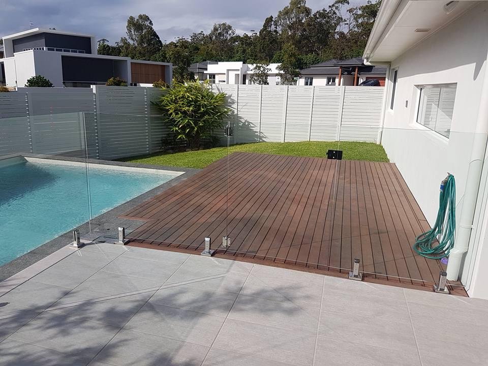 Pool Fences Sunshine Coast Caloundra To Noosa Call 0422 019 103