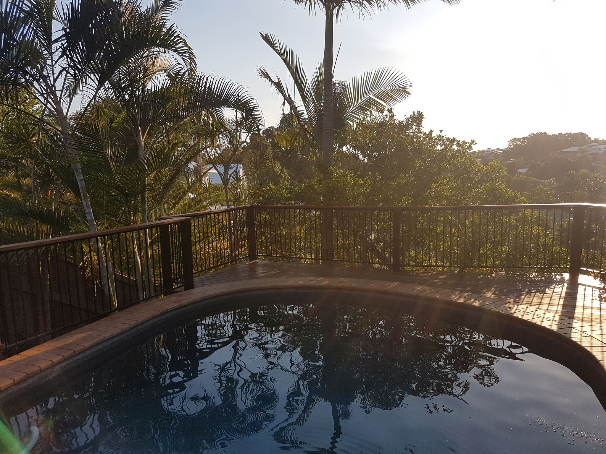 Aluminium Pool Fences Sunshine Coast